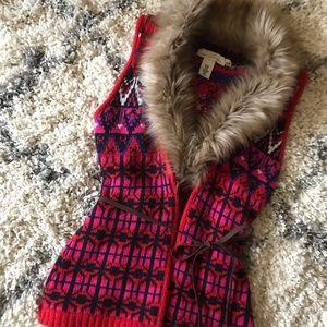 H&M winter vest